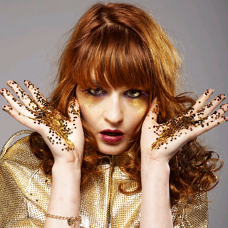 I Adore You, Florence Welch