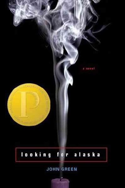 Book Club Read: Looking For Alaska