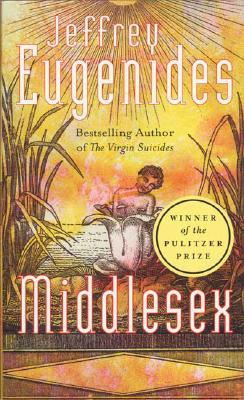 Book Club Read: Middlesex