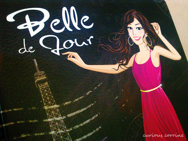 New Year Must-Have: Belle de Jour Power Planner 2012