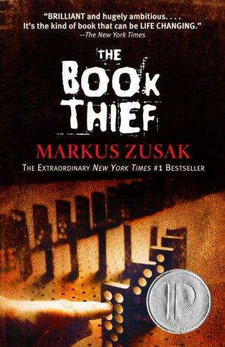 Book Club Read: The Book Thief