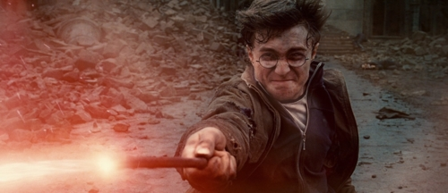 Harry Potter and the Deathly Hallows Part 2: Liked It, Could Have Loved It