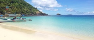 Escape from the City: The Calaguas Island Experience